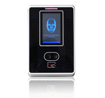 FA300 Facial & Card Recognition Time Attendance System